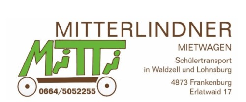 Logo Mitterlindner